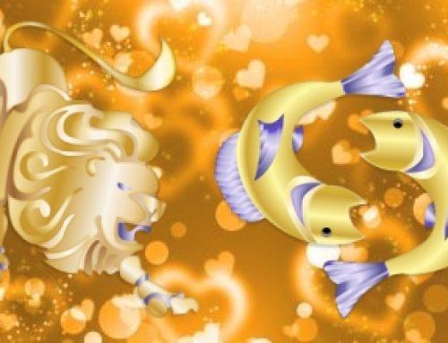 Leo Pisces Compatibility