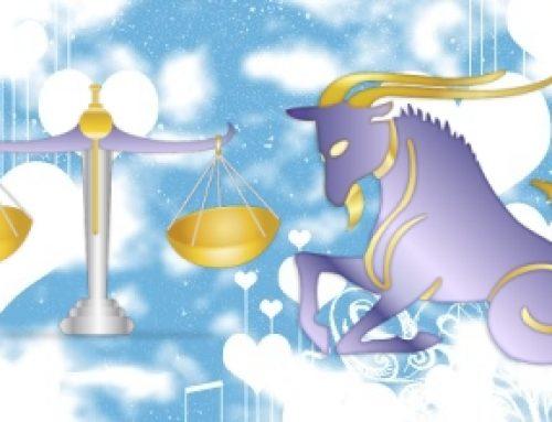 Libra Capricorn Compatibility
