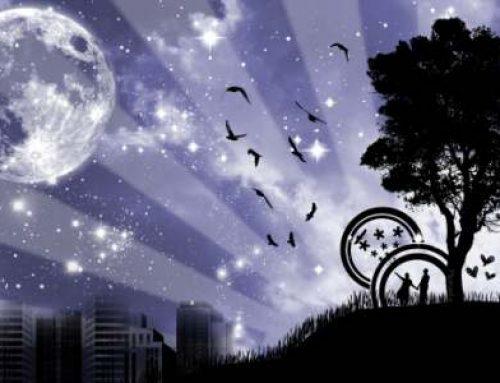 Horoscope Moon in Sagittarius