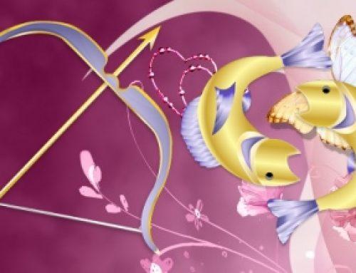 Sagittarius Pisces Compatibility