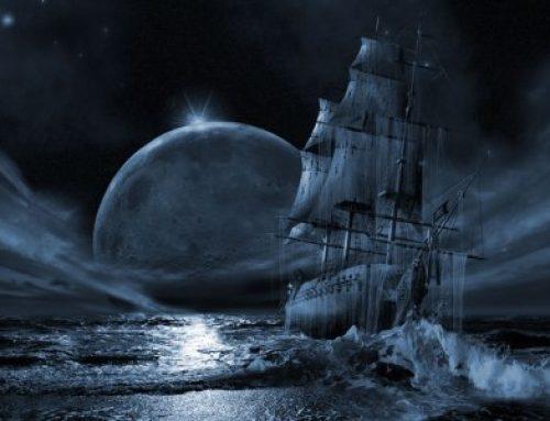 Horoscope Moon in Pisces
