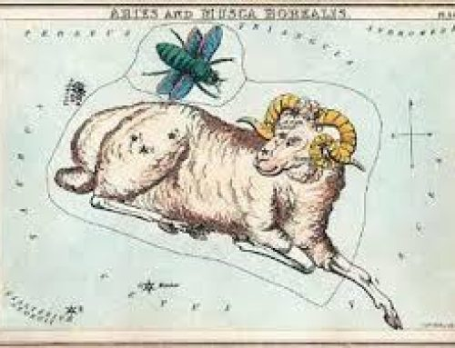 Aries Horoscope 1 – 2
