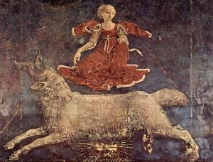 Horoscope Aries 2nd Decanate