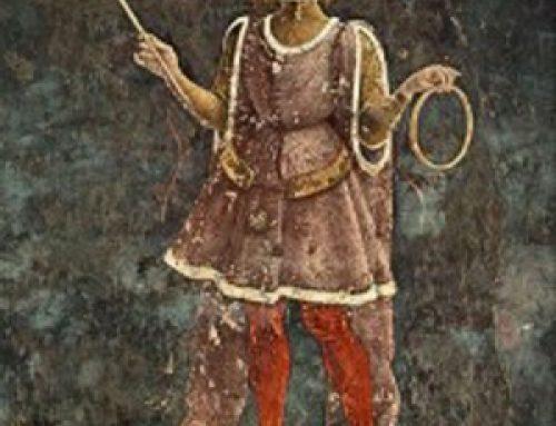 Horoscope Aries 3rd Decanate
