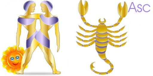 scorpio rising dating Scorpio and scorpio compatibility is extreme – but extreme in which direction comes down to the individual couple scorpio star sign compatibility is all about passion, magnetism and raw.