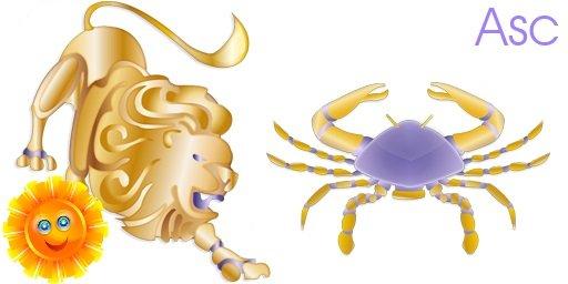 Leo Sun Cancer Rising - Horoscope