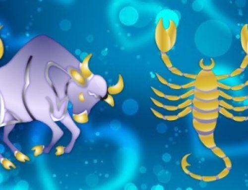 Taurus Scorpio Compatibility