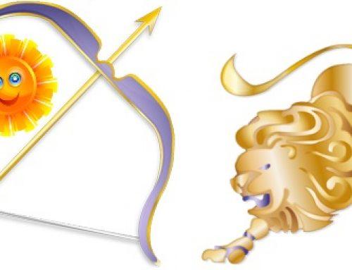 Sagittarius Sun Leo Rising