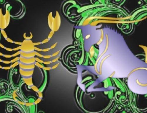 Scorpio Capricorn Compatibility