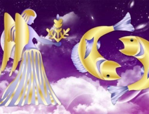 Virgo Pisces Compatibility