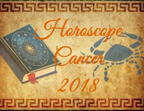 Cancer Horoscope for 2018
