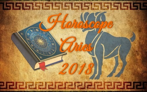 Aries Horoscope for 2018