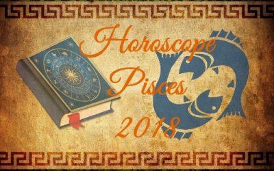 Horoscope for Pisces 2018