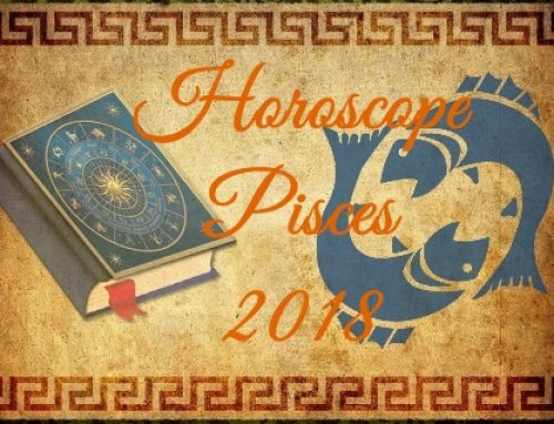 Pisces Horoscope for 2018