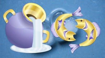 Dating-Aquarius-Pisces