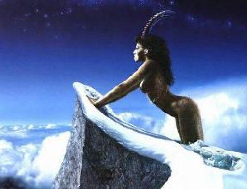 Capricorn Myth