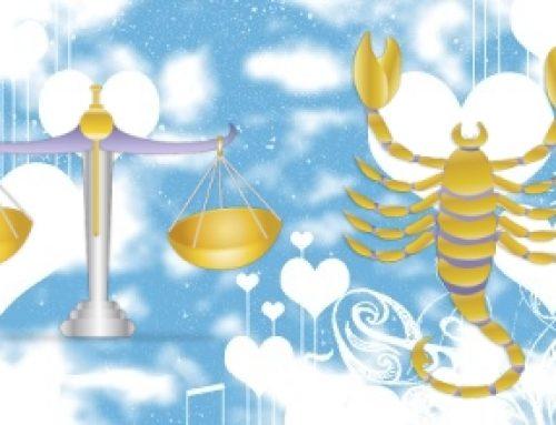 Libra Scorpio Compatibility