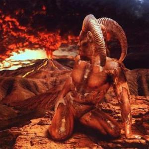 Aries Myth