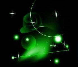 Aries Rising Sign