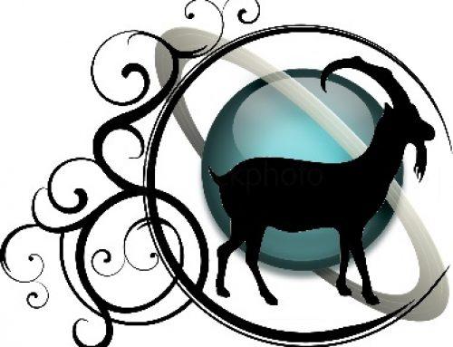 Horoscope Uranus in Capricorn