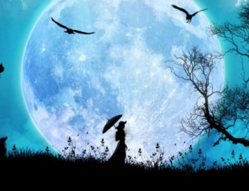 Horoscope Moon in Libra