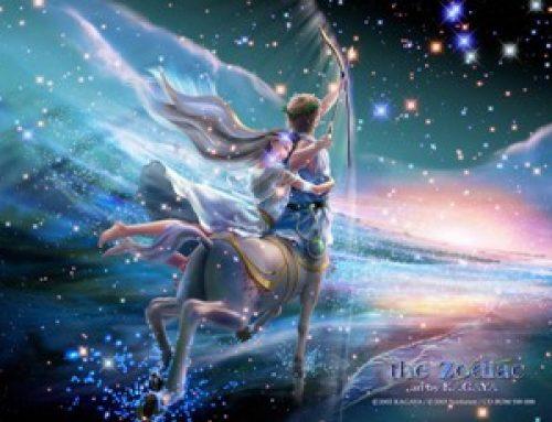 Sagittarius Zodiac