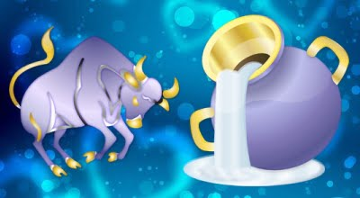 Taurus Aquarius Compatibility