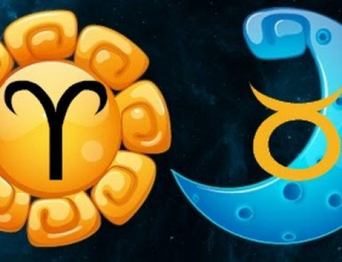Aries Sun Taurus Moon