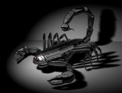 Scorpio Shadow