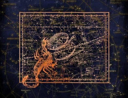 Sun in Scorpio Moon in Libra