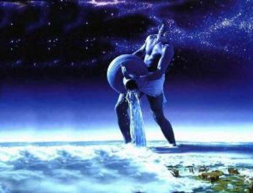 Aquarius Myth