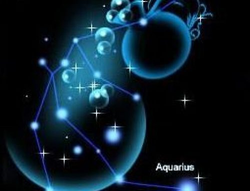 Aquarius Rising Sign