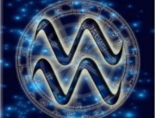 Aquarius Symbolism