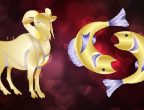 Aries Pisces Compatibility