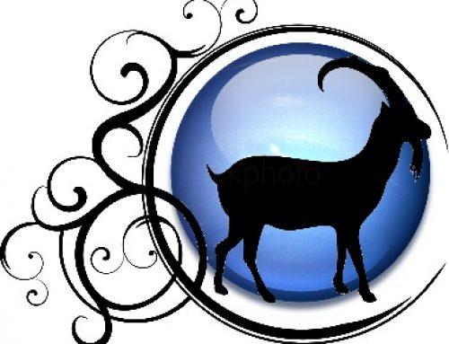 Horoscope Neptune in Capricorn