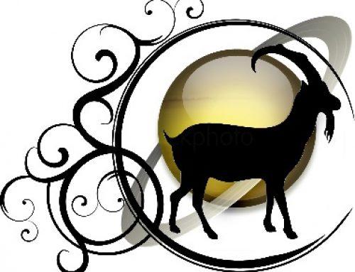 Horoscope Saturn in Capricorn