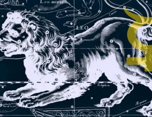 Horoscope Mercury in Leo