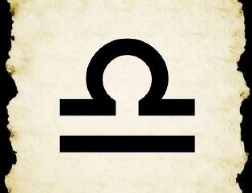 Libra Symbolism