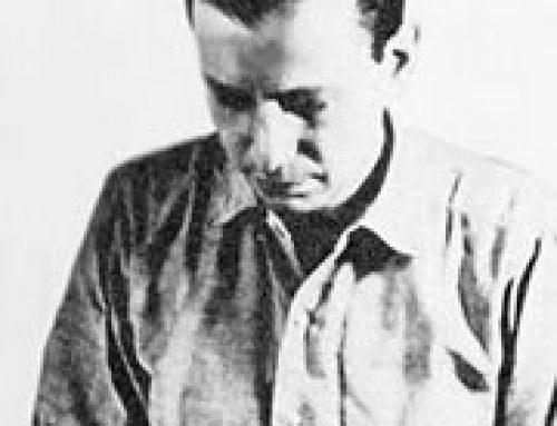 Grant Lewi