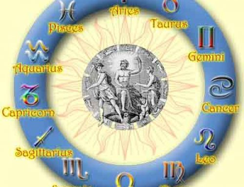 SUN SIGNS – SIGNS OF THE ZODIAC