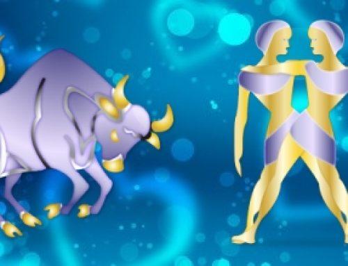 Taurus Gemini Compatibility