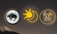 Taurus Sun Gemini Moon image