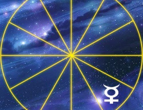 Horoscope Mercury in 5th House