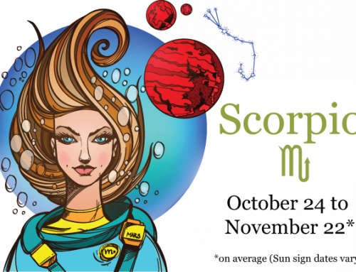 The Scorpio Woman: Love, Sex, Friendship, Style