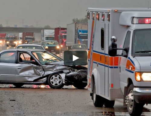 Auto Accident Resources, Information and Attorneys